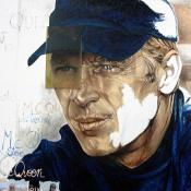 Steve McQueen - Blue Eyes