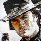 Clint Eastwood - L'Homme des Hautes Plaines