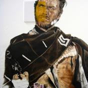 Clint Eastwood - Poncho